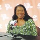 WNBA joins effort to build Black girls' self-esteem