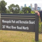 Mayoral Candidate Bob Fine: 16-year Minneapolis Park Board commissioner