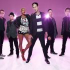 Noelle Scaggs from Fitz and The Tantrums talks touring, music and her three wishes