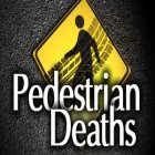 Fall is deadliest time of year for pedestrians
