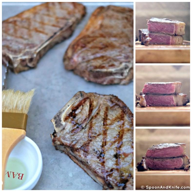 Steak Results - Spoon & Knife