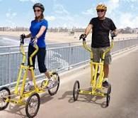 Perdre du poids en se faisant plaisir avec le StreetStrider.C'est quoi le ce vélo elliptique sur roues, peut-il réellement faire perdre du poids ?