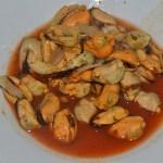 recette cookeo moules à la tomate