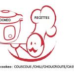20 RECETTES COOKEO COUSCOUS
