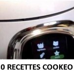 920 RECETTES COOKEO