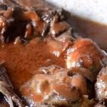 cuisses de poulet au cookeo