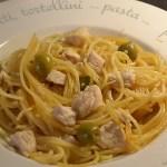 spaghettis-poulet-olives-cookeo