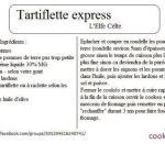tartiflette-express