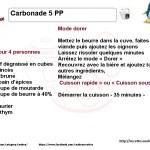 carbonade