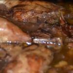 poulet-aux-cepes-cookeo