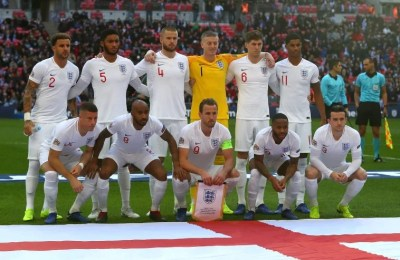 הגרלת ליגת האומות: אנגליה נגד הולנד, פורטוגל נגד שווייץ | ספורט 1