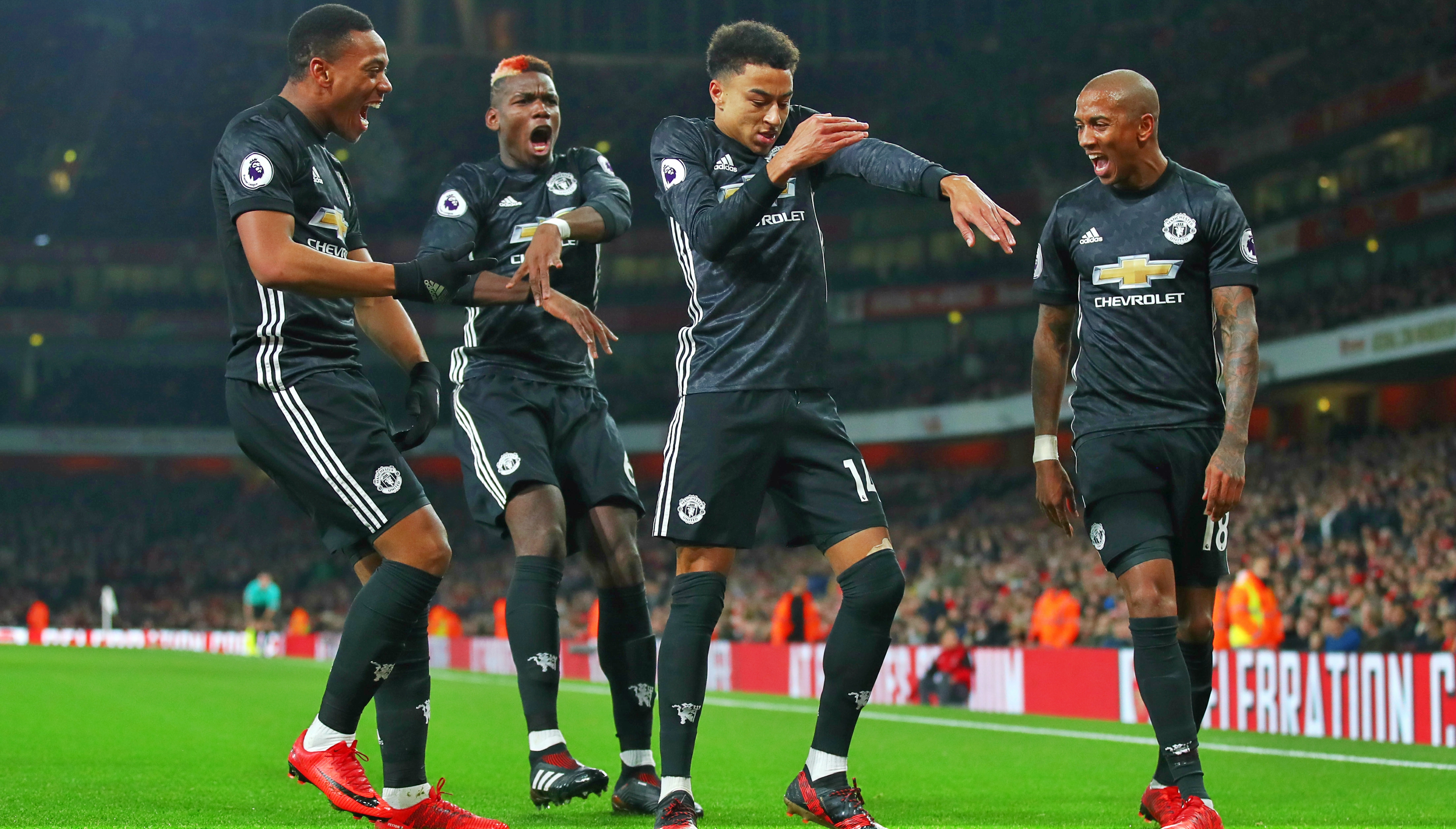 Man United News  Jesse Lingard  the man who dances to his own beat     Man United News  Jesse Lingard  the man who dances to his own beat but is  now finding his rhythm at Man United   Article   Sport360