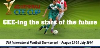 Juventus la U19 CEE Cup
