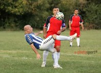 Oldboys / Athletico Floreasca - Ajax Bolintin Deal 3-2