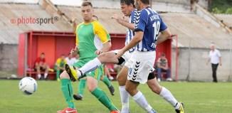 Athletico Floreasca / Play-Off 2014 Liga 4