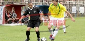 Oldboys / FC Union - Voința Buftea