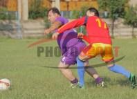 Oldboys / Frația - FC Union