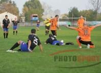 FC Union - Victoria 3-2