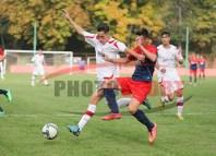 Dinamo - Steaua 0-0