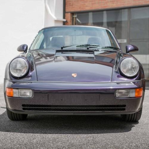 Porsche 911 964 30 Jahre (20)