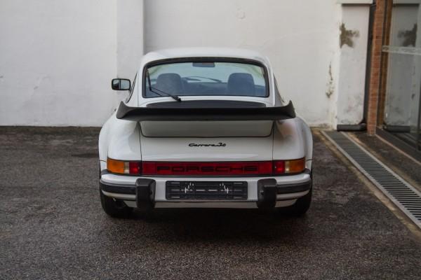 Porsche 911 3.0 Branco (3)