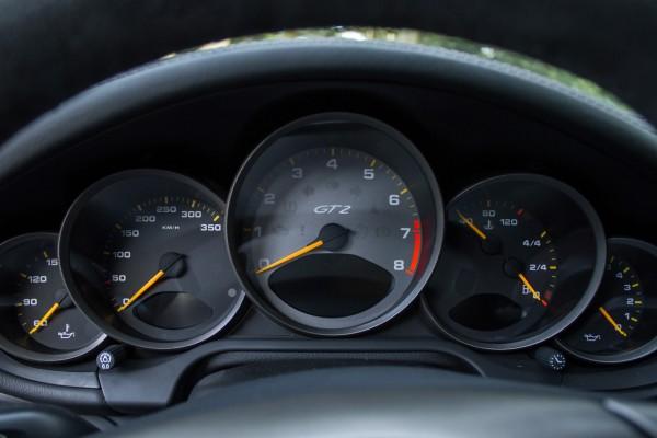 Porsche GT2 997-14