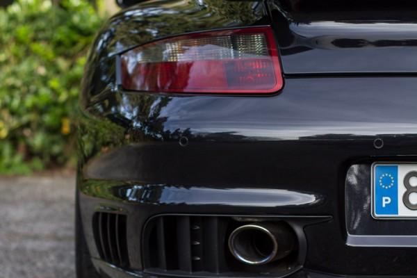 Porsche GT2 997-22