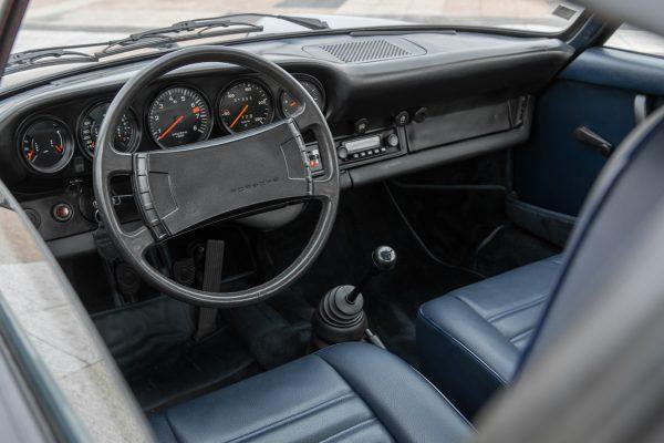 Porsche 911 S 2.7-10