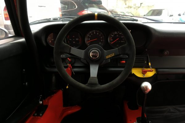 Porsche 911 RS 3.0 (11)