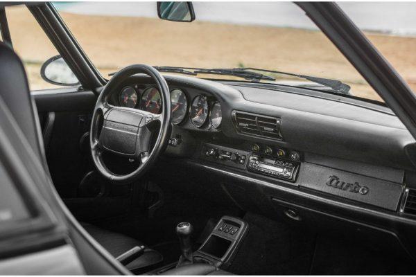Porsche 964T_17