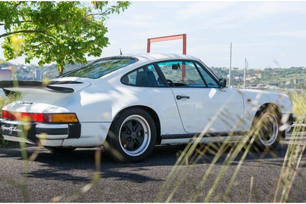Porsche 911 Carrera Ruf_13