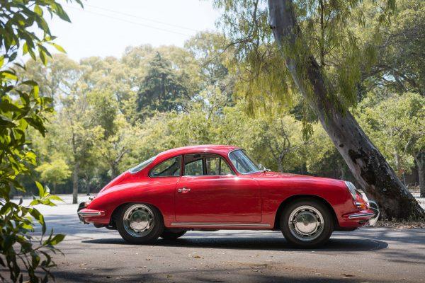 Porsche 356 C-22