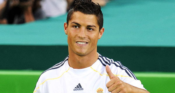 Top 10 Highest Paid Soccer Players 2014