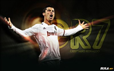 Cristiano Ronaldo HD Wallpapers - CR7 Best Photos Sporteology