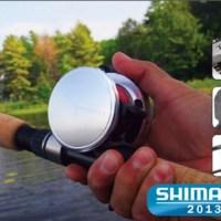 2013 Shimano Catalog