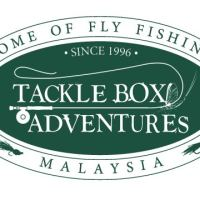 Tacklebox Adventures - Home of Fly Fishing in Malaysia
