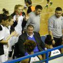 """Baschet feminin: """"U"""" Cluj, lider după succesul cu Olimpia CSU Brașov"""