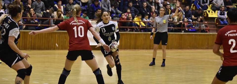 """Patru echipe de handbal feminin se vor întâlni la Memorialul """"Tiberiu Rusu"""" de la Cluj"""