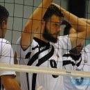 Volei masculin: Universitatea Cluj primește vizita celor de la CSM București