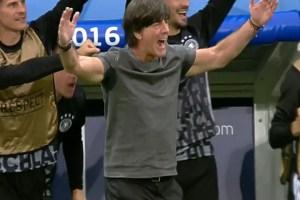 Euro 2016 Joachim Low