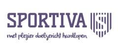 Sportiva logo_Leuk lopen diap