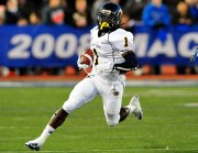 Heisman hopeful Dri Archer's got a unique publicity campaign. Photo: Sports Illustrated