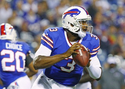 Can a quarterback win the OROY for the fourth straight season? (Credit: Sports-Illustrated)