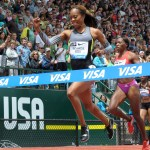 Track and Field: Prefontaine Classic