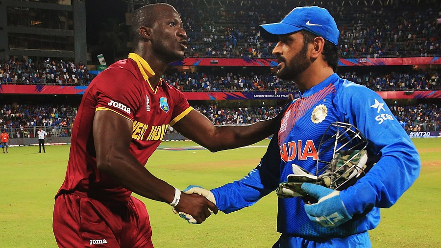 World T20 2016: 2nd Semi Final, India vs West Indies [Summary]