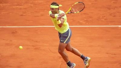 2019 French Open semifinals odds, predictions: Proven tennis expert reveals Roger Federer vs ...