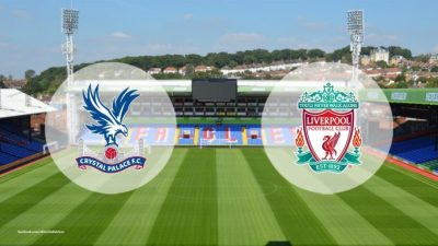Crystal Palace vs Liverpool Prediction, Betting Tips & Preview | Sportslens