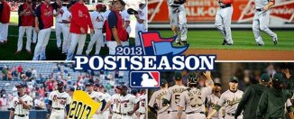 Playoffs MLB 2013