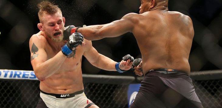 UFC 192