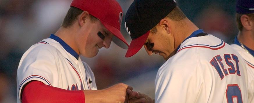 Fraternidad béisbol